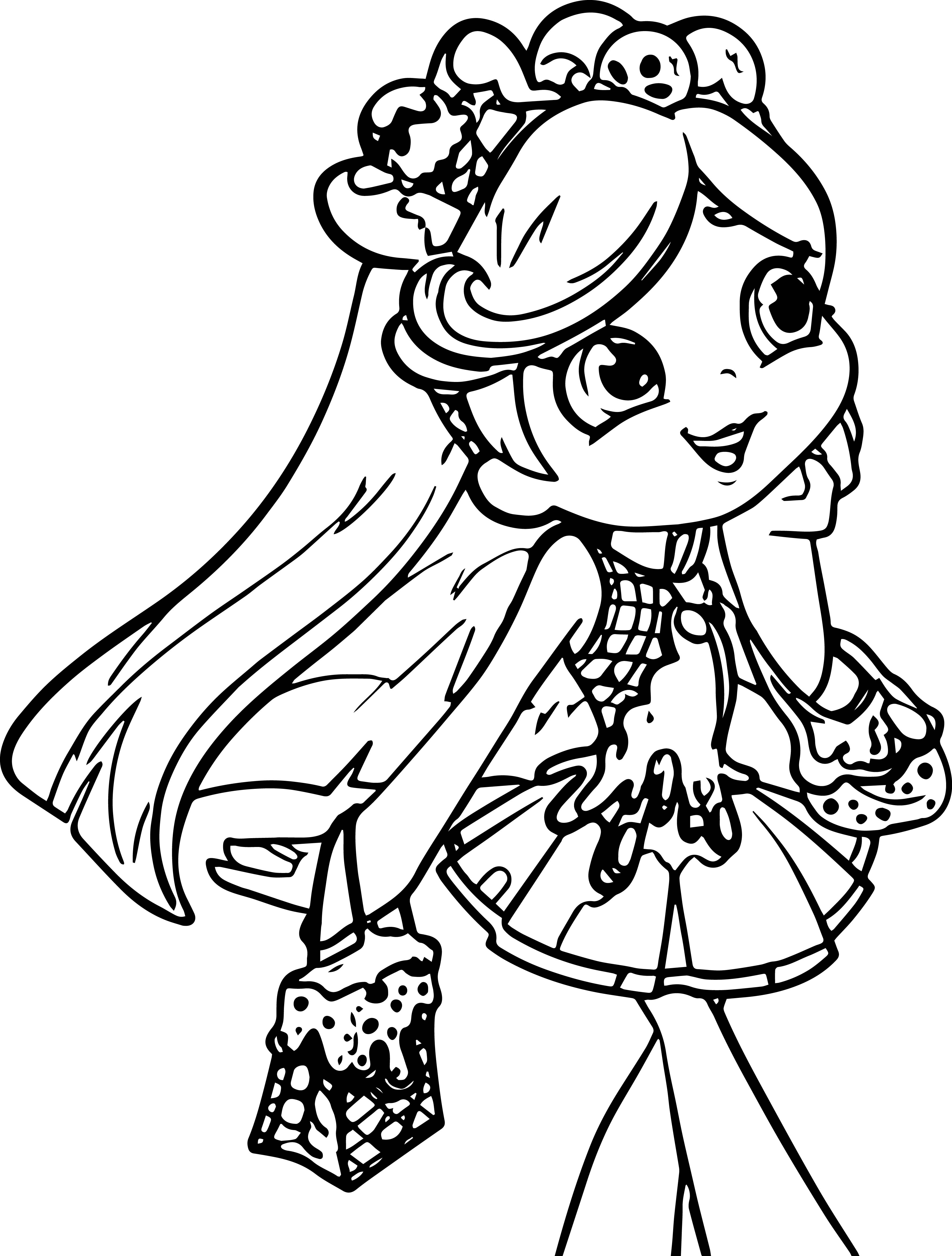 coloring doll print lol surprise doll coloring pages getcoloringpagescom doll coloring print