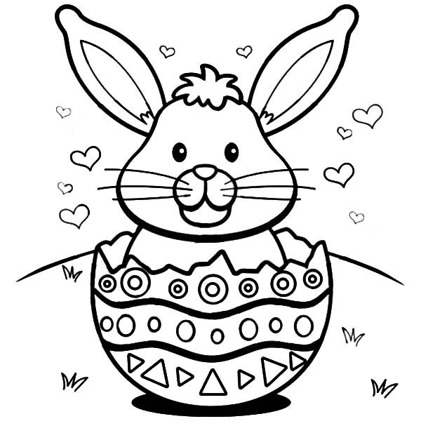 coloring easter bunnies easter bunny egg coloring pages preschool crafts easter bunnies coloring