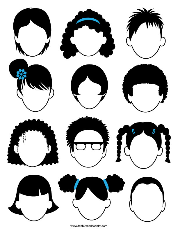 coloring faces 9 face coloring pages jpg ai illustrator download faces coloring 1 1