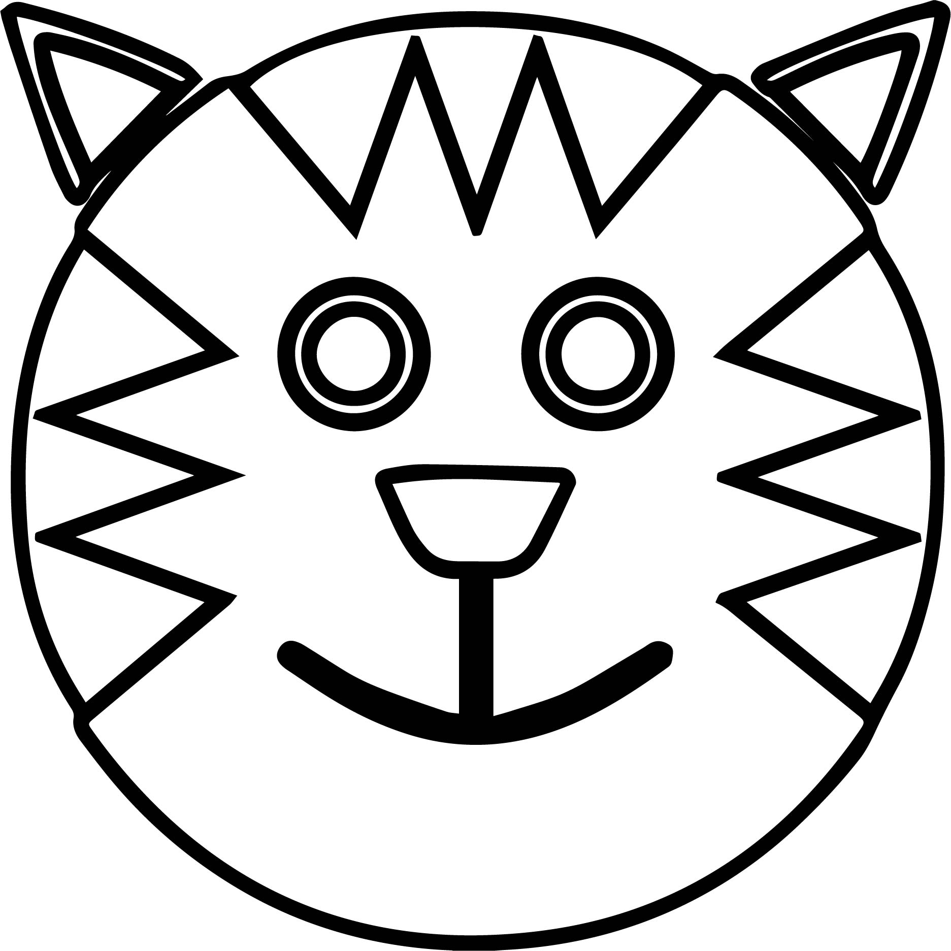 coloring faces smiling face coloring page at getcoloringscom free faces coloring