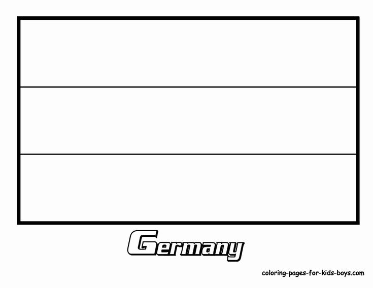 coloring flag germany flag germany flags coloring pages for kids to print color coloring flag germany