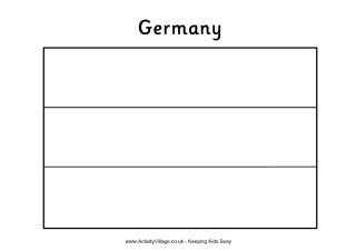 coloring flag germany german flag free colouring pages printable germany flag coloring
