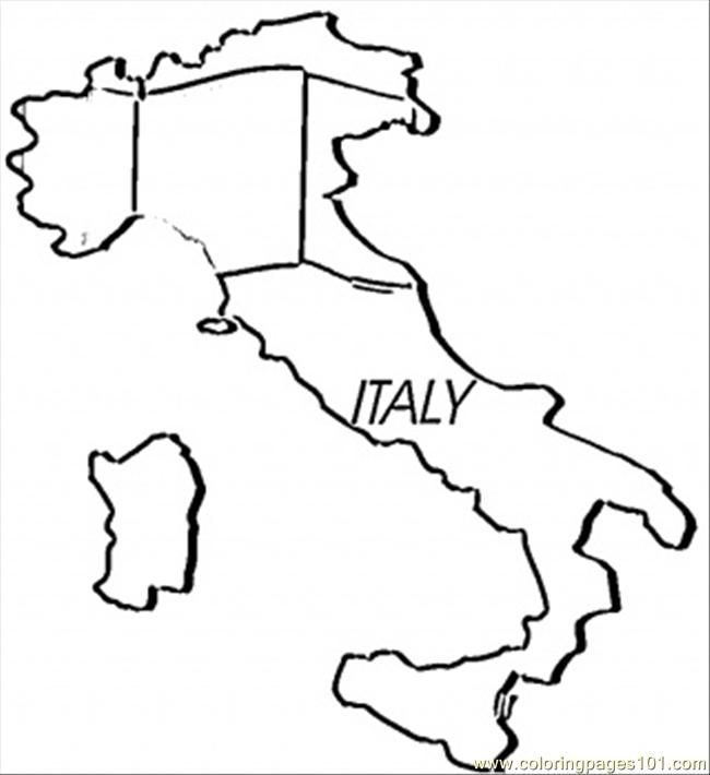 coloring flag italy map of italy flag coloring pages coloring pages italy map coloring flag italy