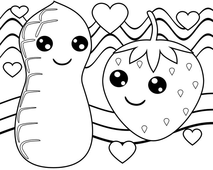 coloring food pages cute food coloring pages coloring pages to download and food coloring pages