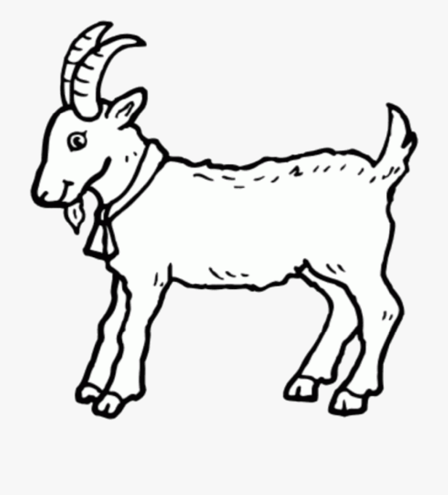 coloring goat bleating goats 18 goat coloring pages and pictures print goat coloring