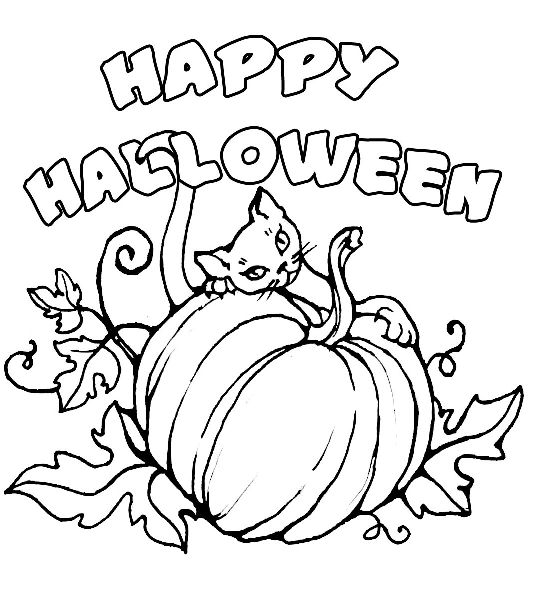 coloring halloween drawings halloweens day 2017 activities party themes pumpkin halloween drawings coloring