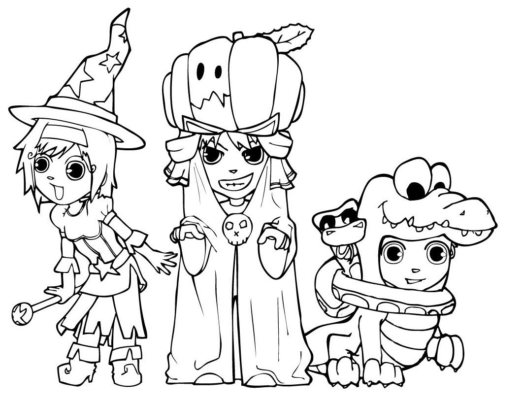 coloring halloween free halloween coloring pages for kids or for the kid in you coloring halloween