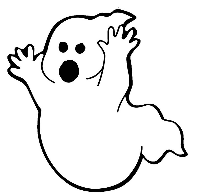 coloring halloween ghost ghost coloring pages getcoloringpagescom halloween ghost coloring