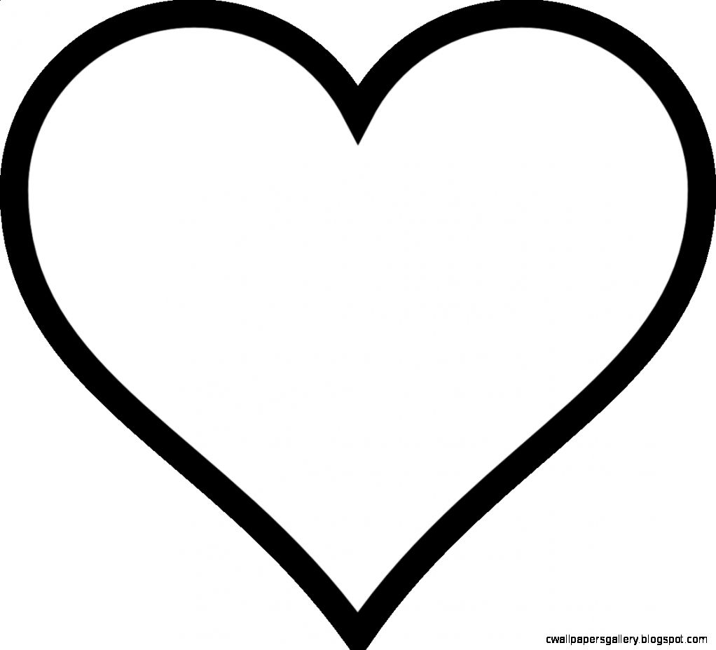 coloring heart for kids free printable heart coloring pages for kids cool2bkids kids for heart coloring