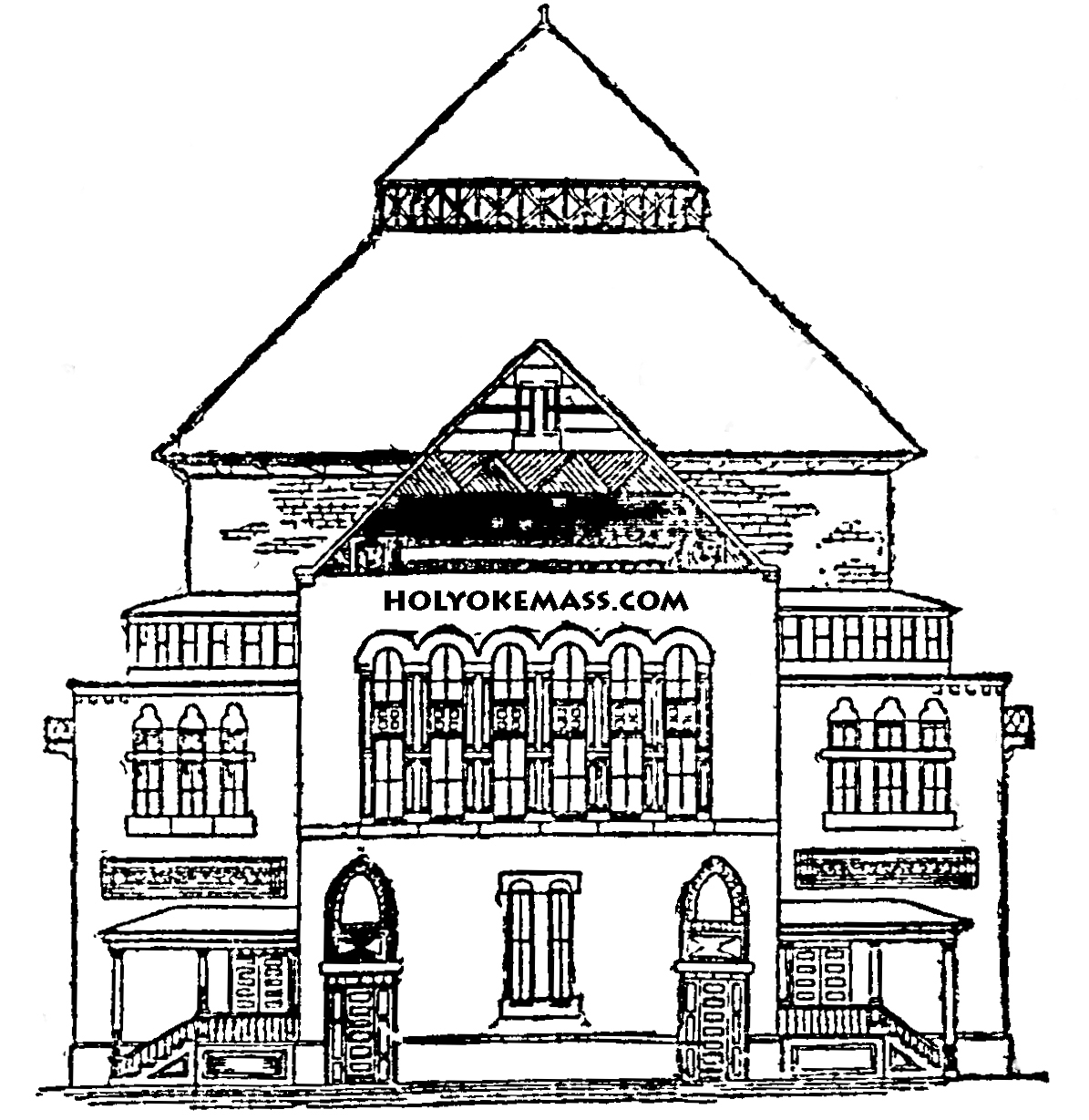 coloring houses little house drawing at getdrawings free download coloring houses