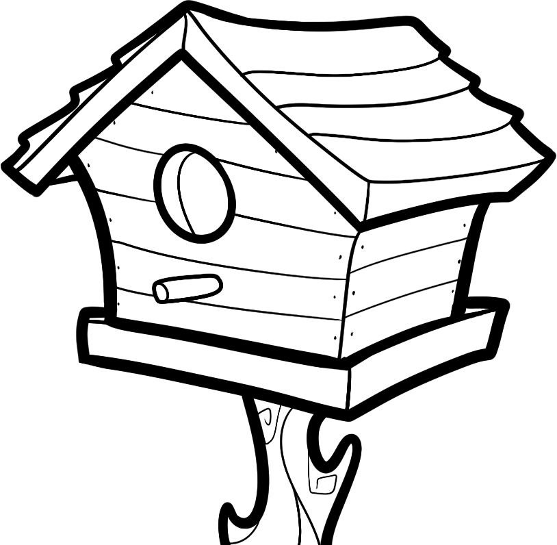 coloring houses pics of cartoon houses clipartsco houses coloring