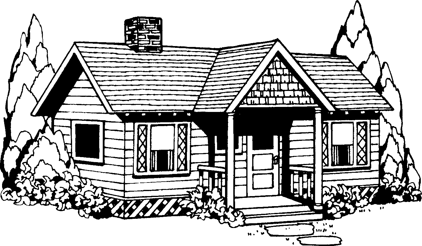 coloring image of house victorian house coloring page house colouring pages image house coloring of