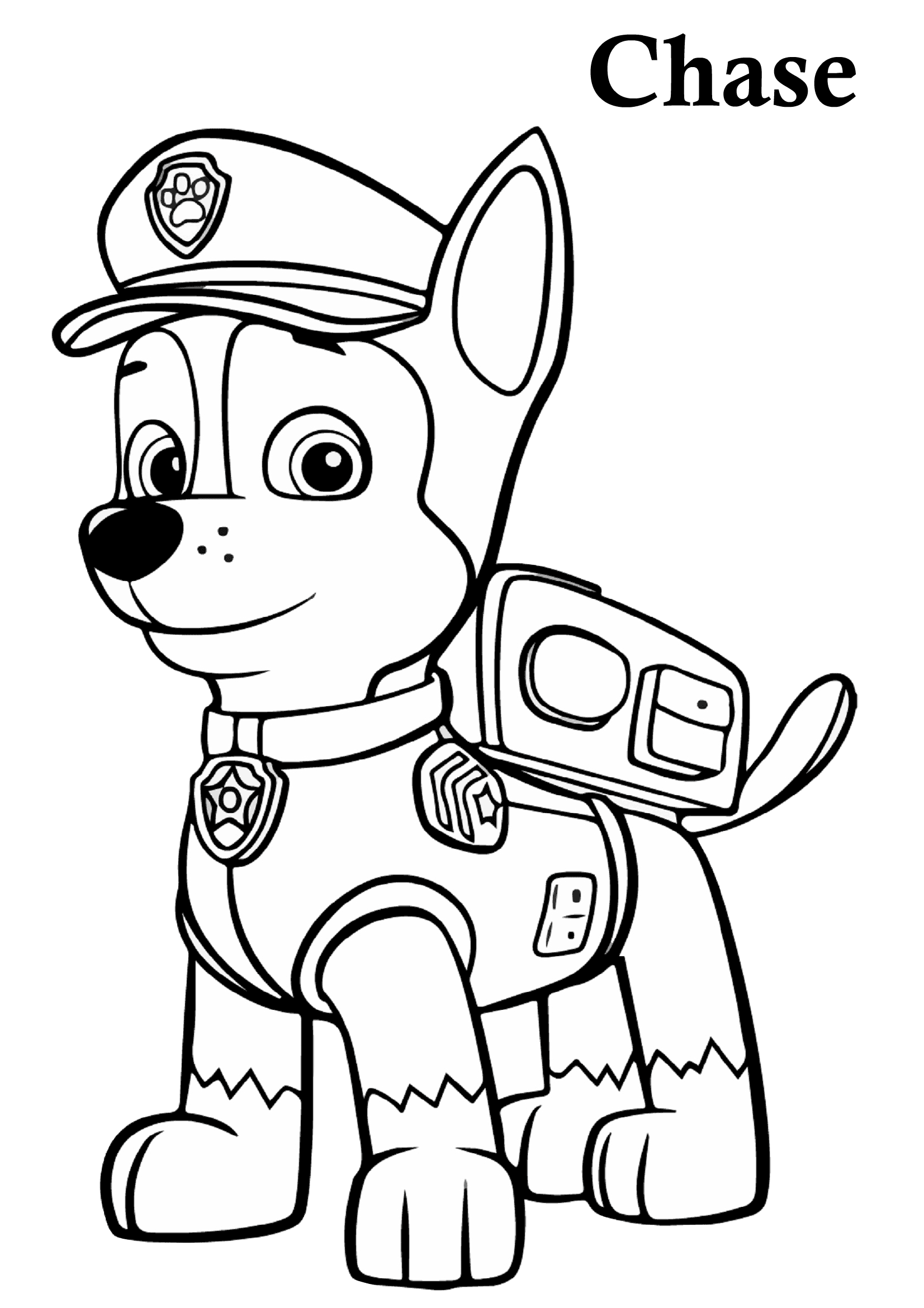 coloring images paw patrol paw patrol coloring pages for boys educative printable images coloring patrol paw
