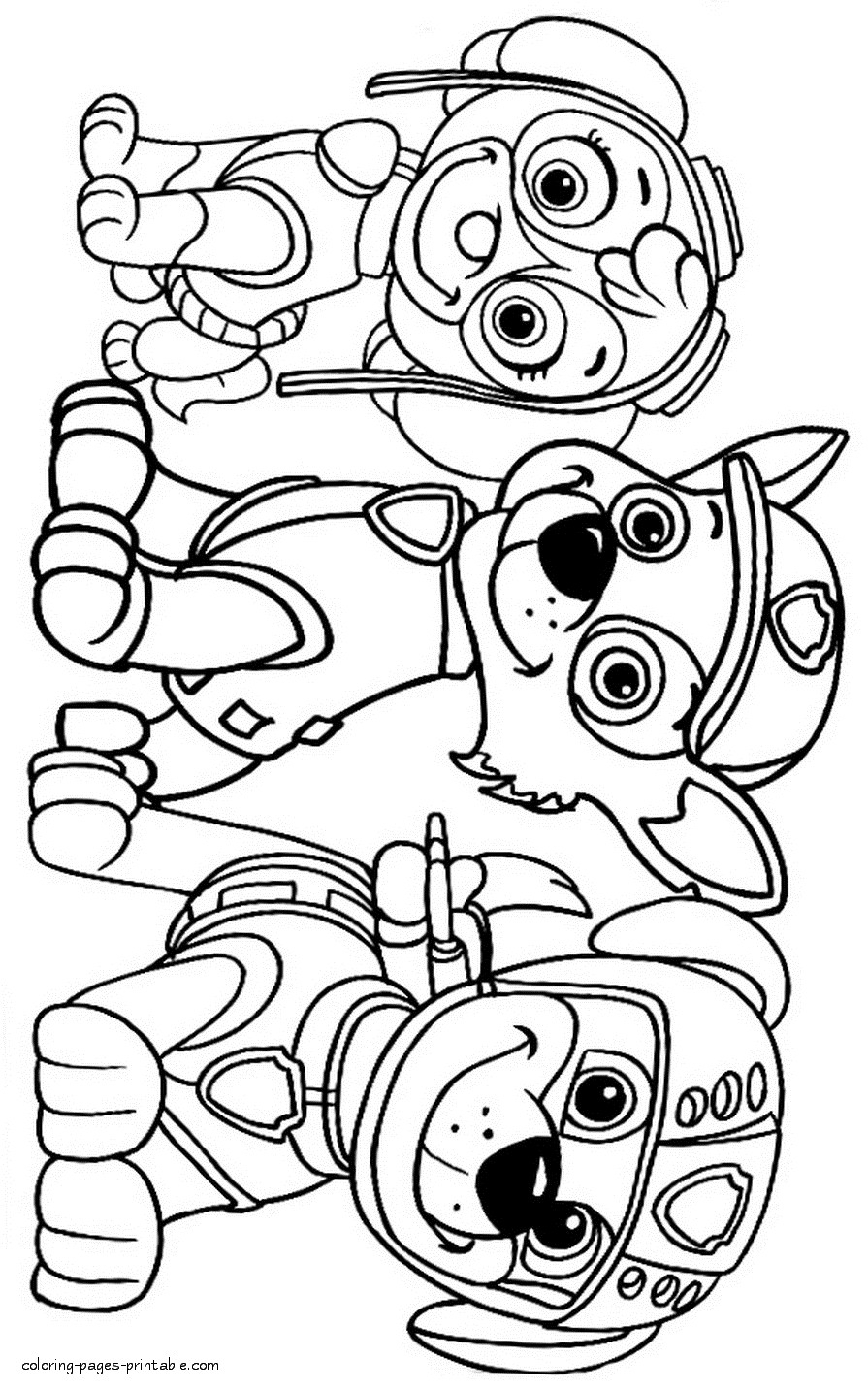 coloring images paw patrol transparent paw patrol png images colouring pages paw coloring paw patrol images