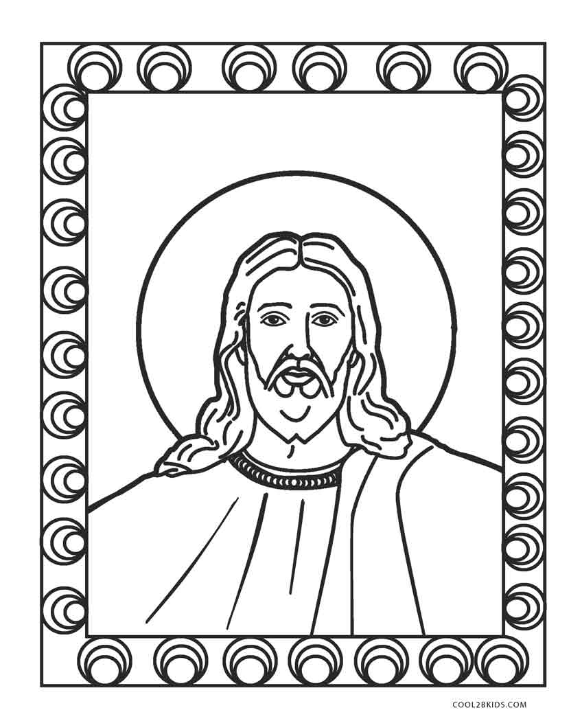 coloring jesus free printable jesus coloring pages for kids cool2bkids coloring jesus