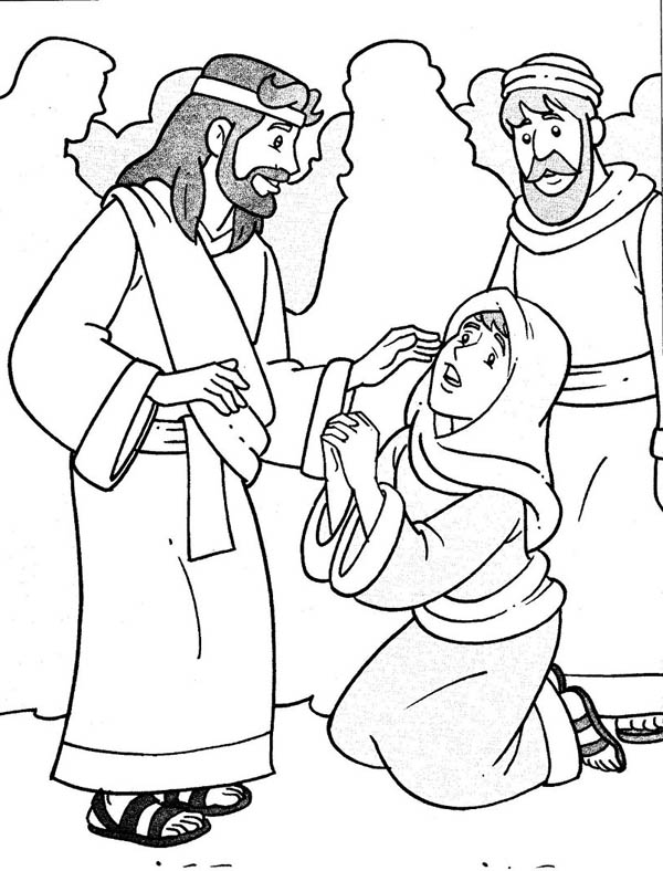 coloring jesus jesus outline drawing at getdrawings free download coloring jesus