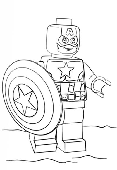 coloring lego avengers lego marvel coloring pages coloring page marvel lego avengers coloring