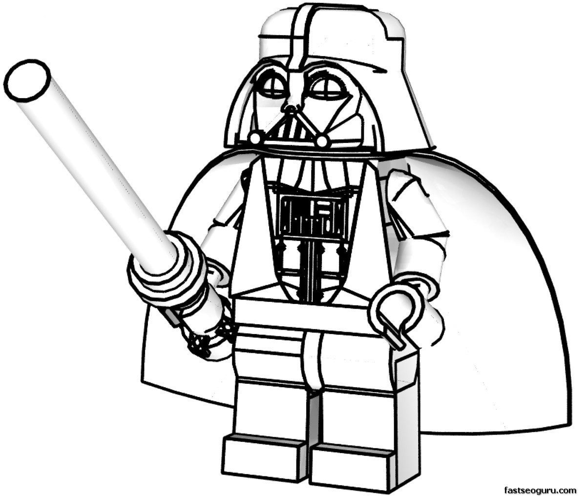 coloring lego star wars lego star wars coloring pages to download and print for free wars star coloring lego