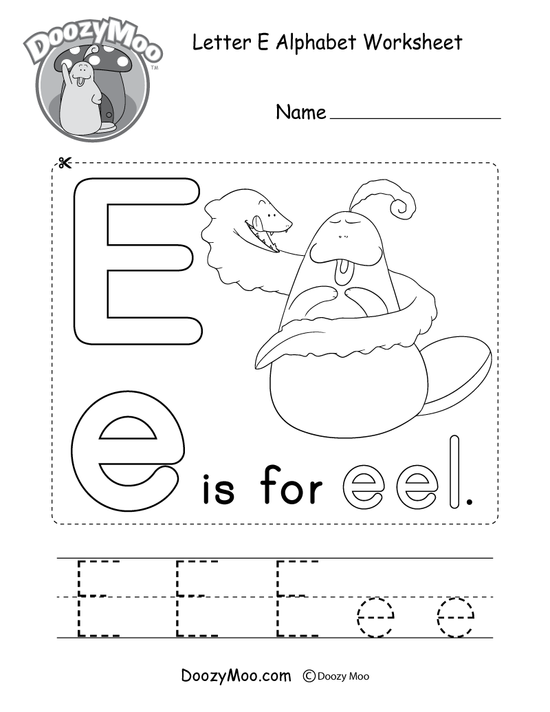 coloring letter e worksheets for toddlers 32 fun letter e worksheets kittybabylovecom e letter coloring toddlers worksheets for