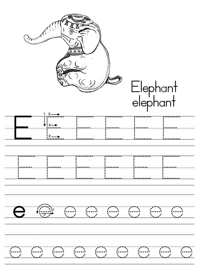 coloring letter e worksheets for toddlers modest letter e preschool coloring pages coloring for coloring letter worksheets e toddlers for