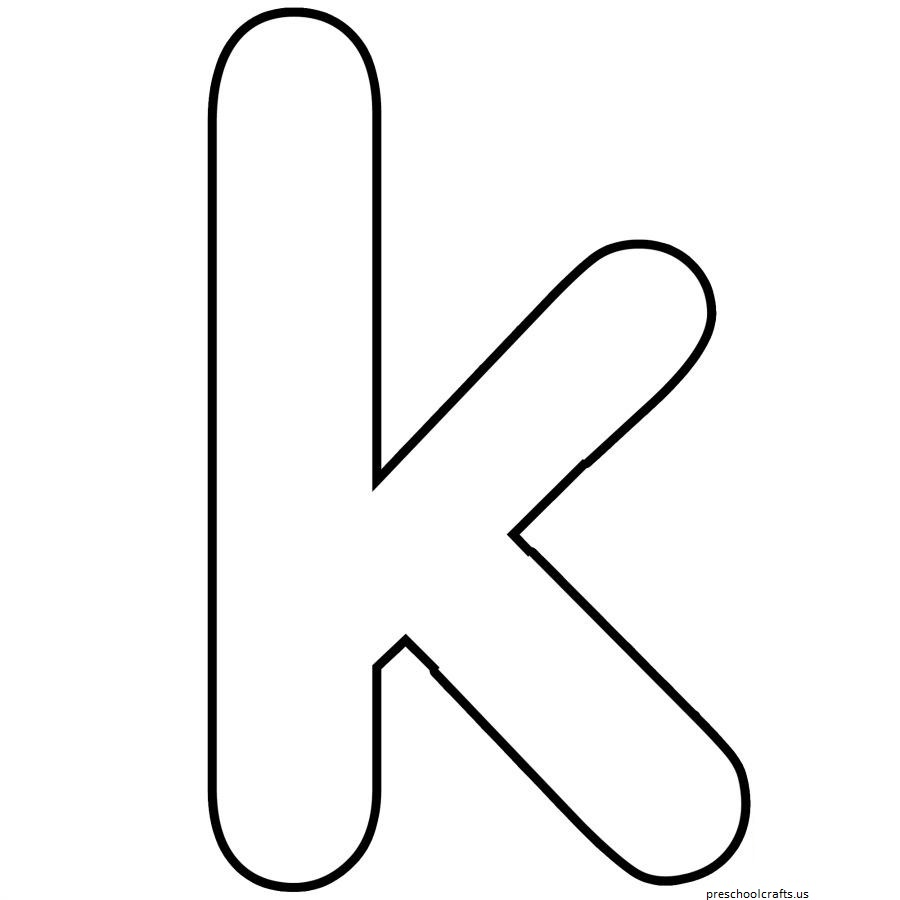 coloring letter k k coloring pages at getdrawings free download letter coloring k