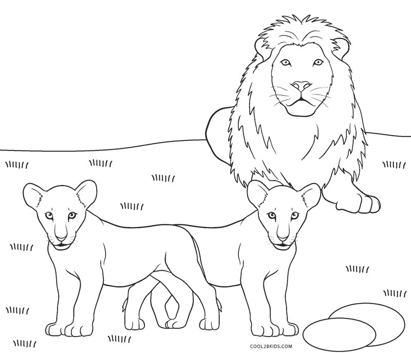 coloring lion pages lion animal coloring pages for kids best coloring pages lion coloring pages