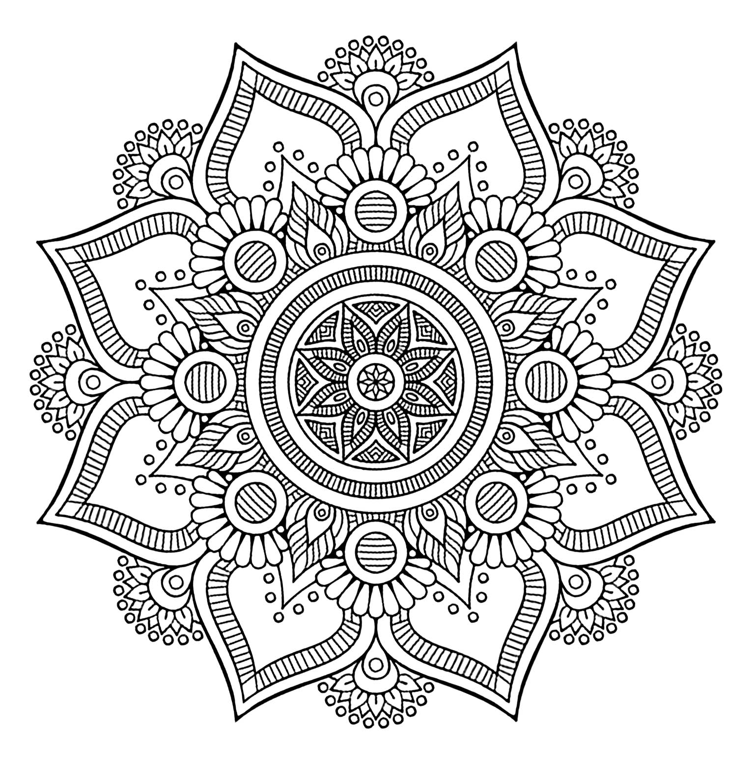 coloring mandalas coloring to calm volume one mandalas mandalas coloring