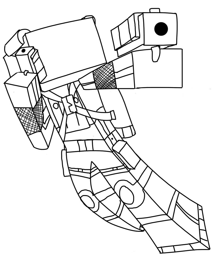 coloring minecraft pages minecraft coloring pages print them for free 100 pages coloring minecraft
