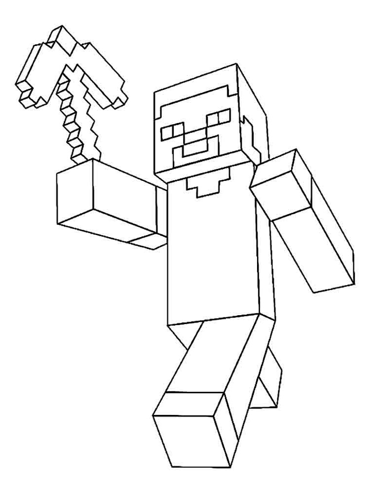 coloring minecraft worksheets minecraft coloring pages free coloring pages printable worksheets minecraft coloring