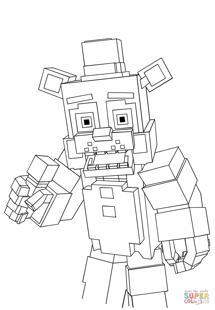 coloring minecraft worksheets minecraft coloring pages print and colorcom worksheets minecraft coloring