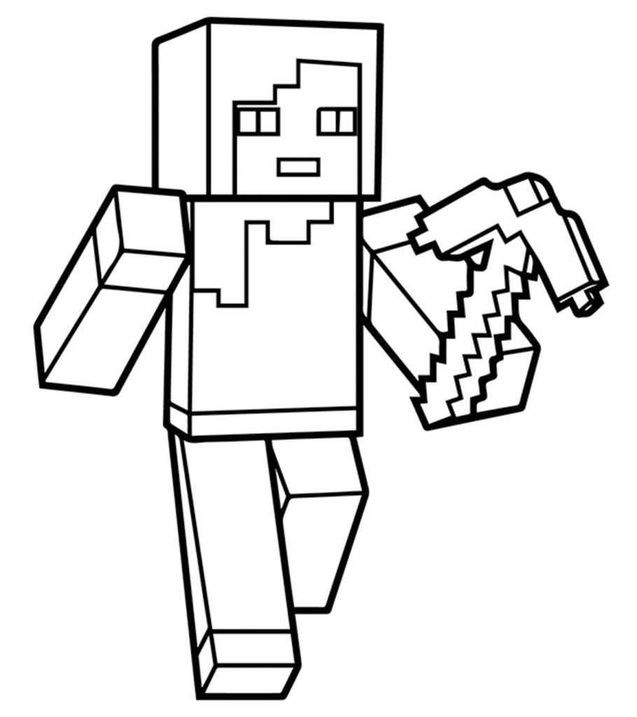 coloring minecraft worksheets minecraft coloring pages worksheets coloring minecraft