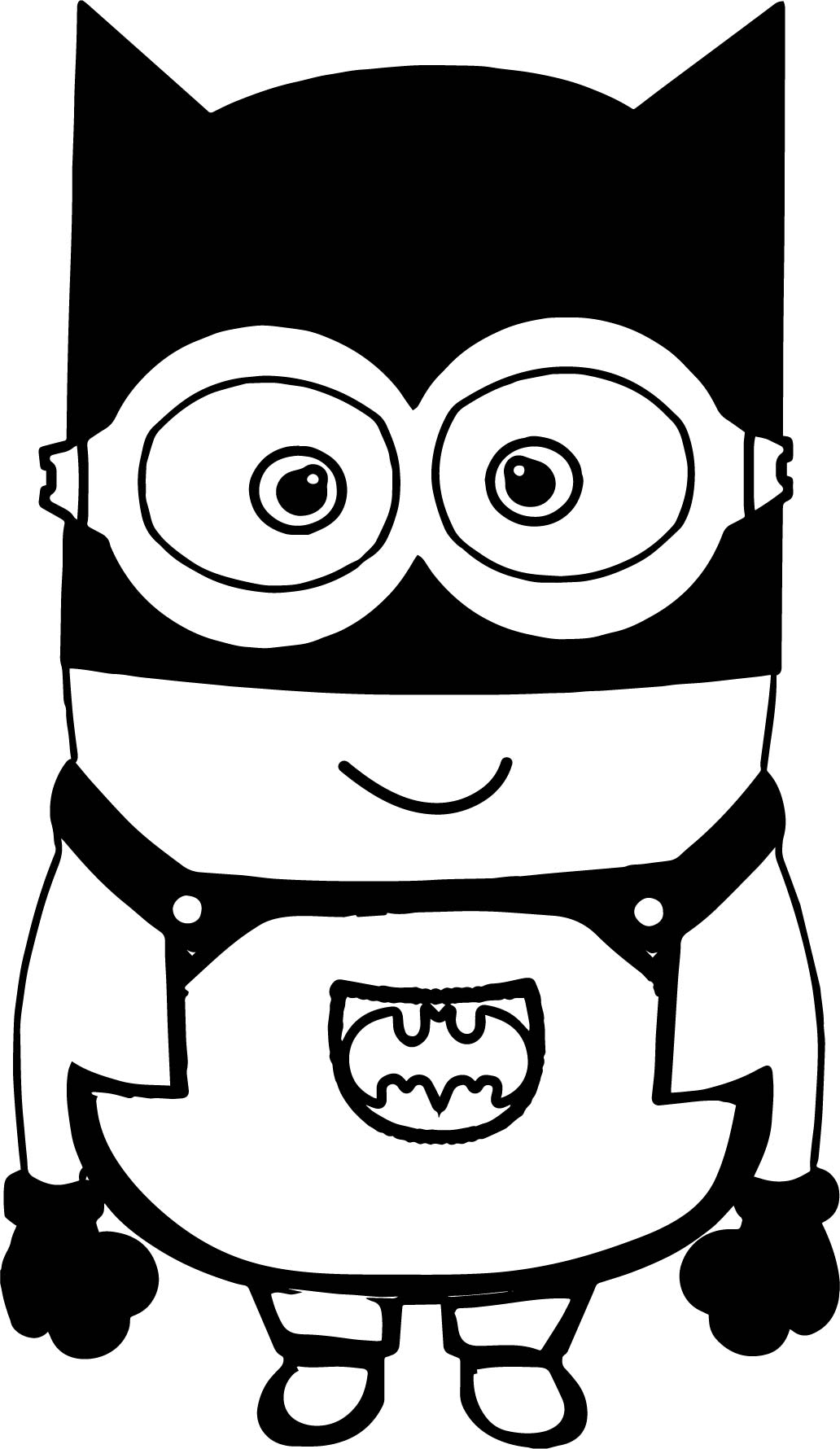 coloring minion pages minion coloring pages best coloring pages for kids pages minion coloring