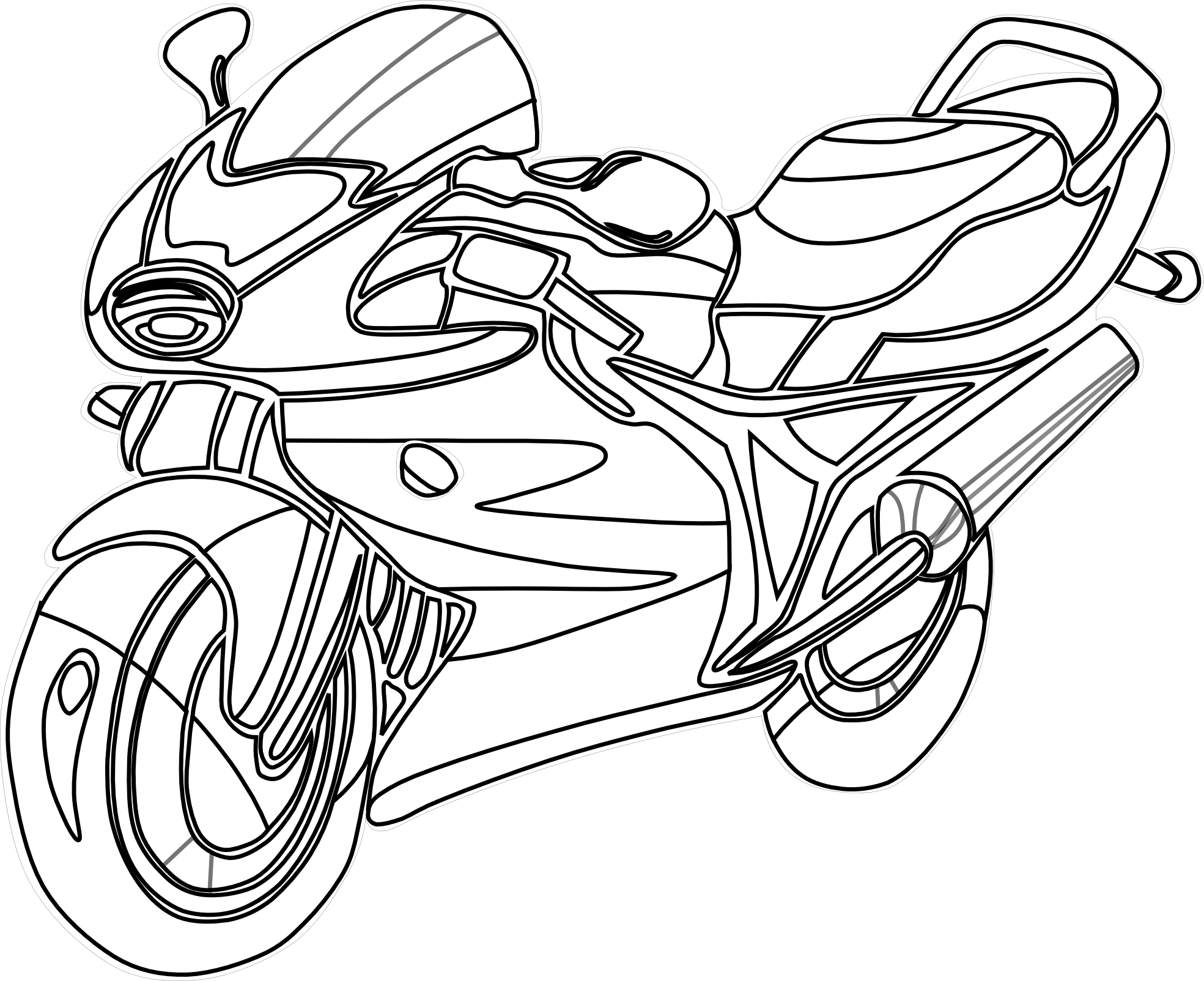 coloring motorcycle pages free printable motorcycle coloring pages for kids pages motorcycle coloring