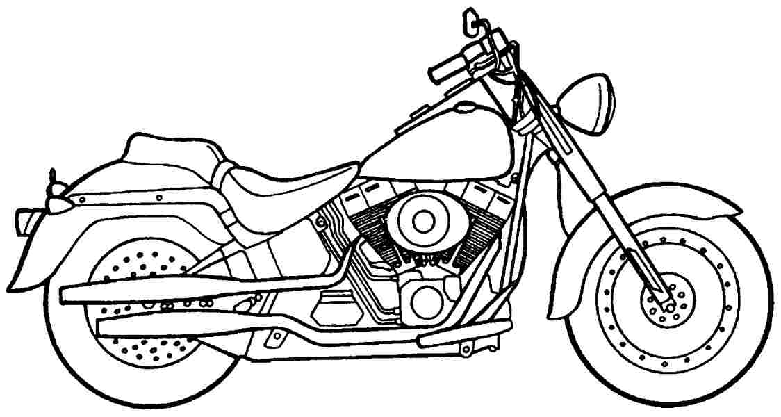 coloring motorcycle pages motorcycle coloring pages for kids free printable pages coloring motorcycle