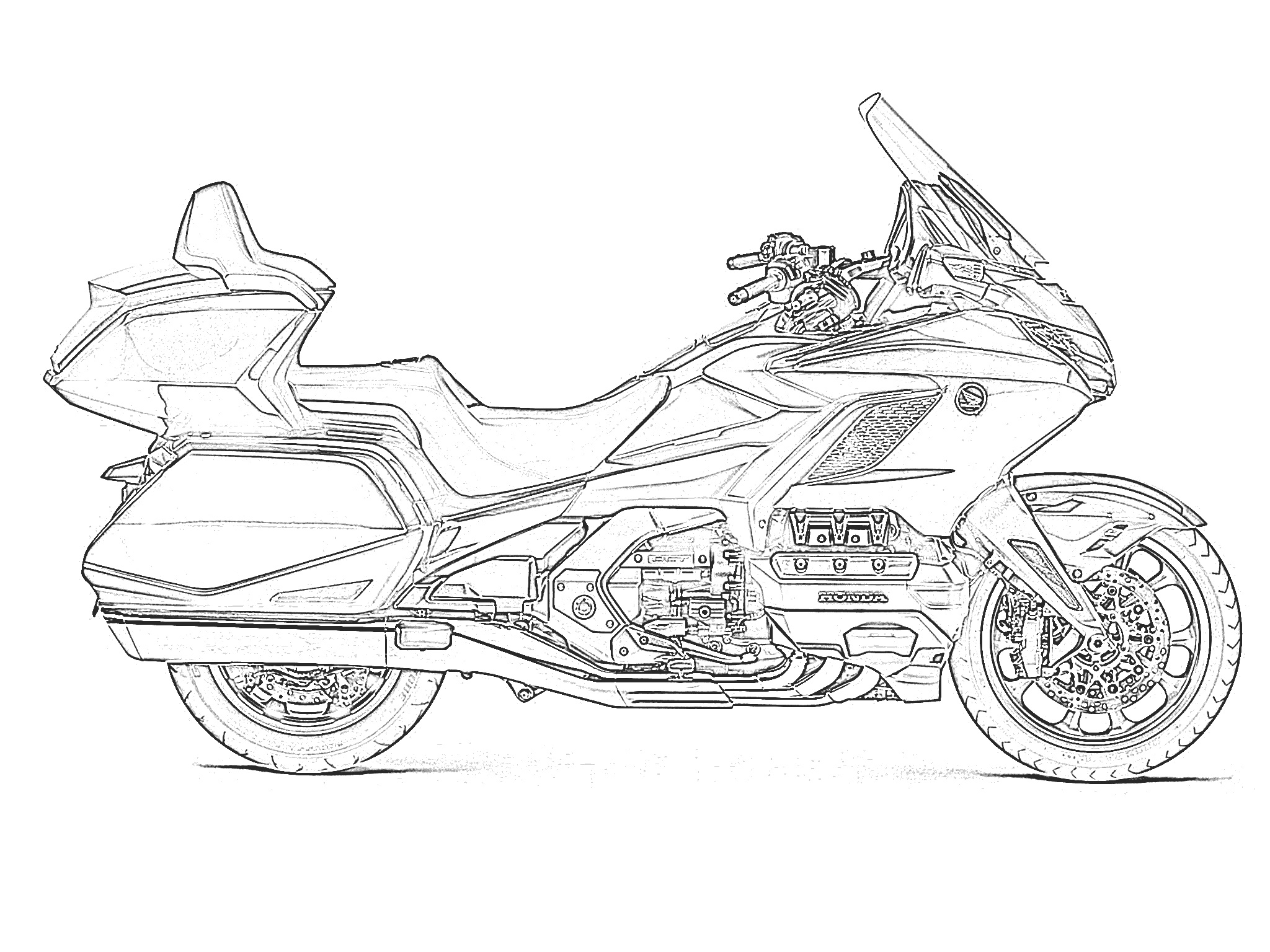coloring motorcycle pages motorcycle coloring pages free printable for kids motorcycle coloring pages