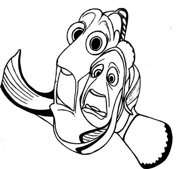 coloring nemo dory dory from finding nemo coloring pages coloring pages dory coloring nemo