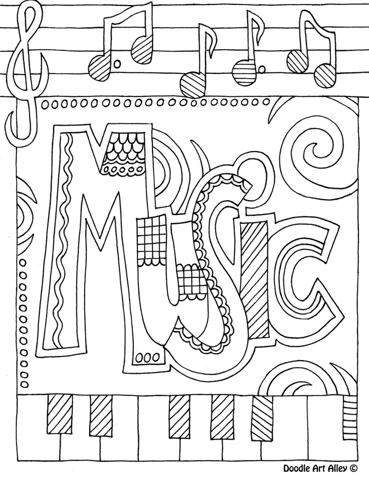 coloring notes 14 best images of elementary music note worksheet color notes coloring