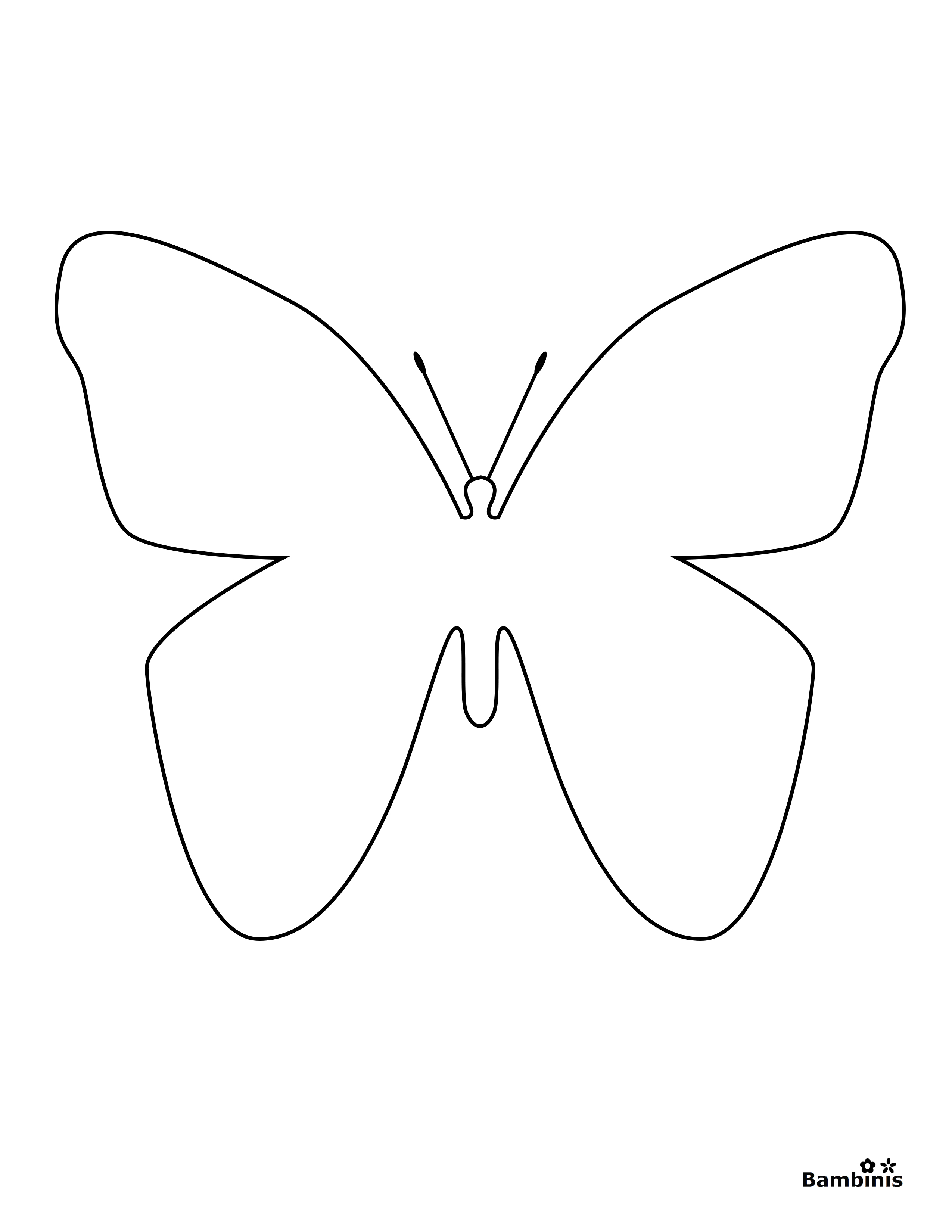 coloring outline butterfly butterfly coloring pages butterfly coloring page heart outline butterfly coloring