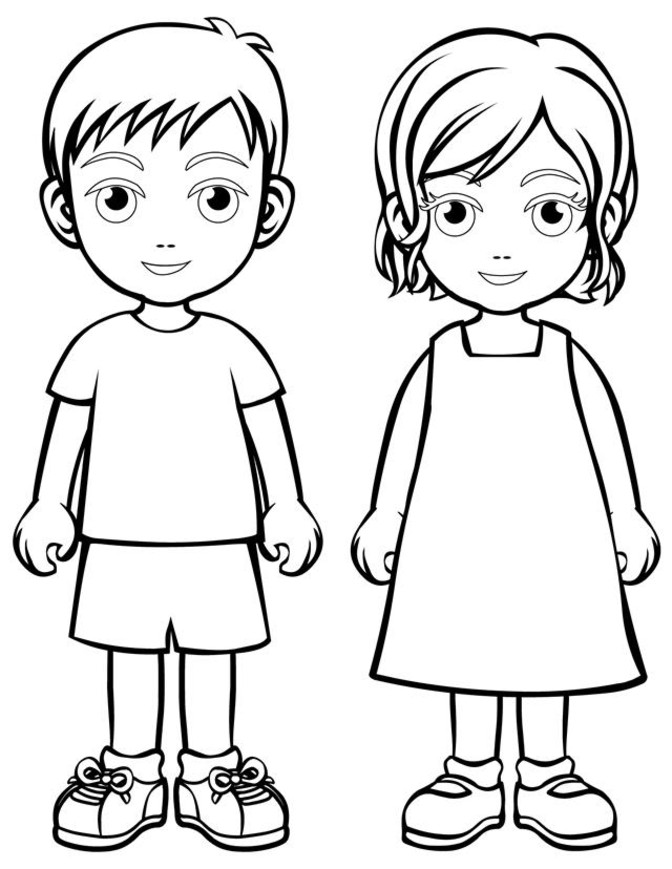 coloring outline for kids bird coloring pages outline coloring kids for
