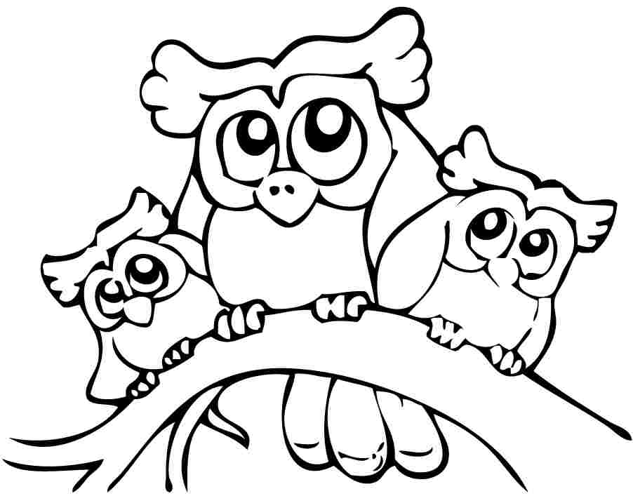 coloring outline for kids outline drawing for kids at getdrawings free download kids for outline coloring