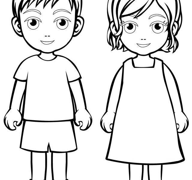 coloring outline for kids shopkins coloring pages  best coloring pages for kids kids for outline coloring