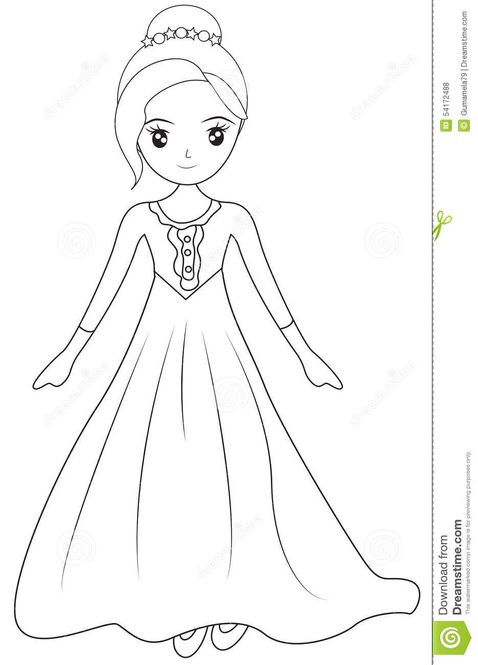 coloring page dress three dress coloring pages printable coloring page dress