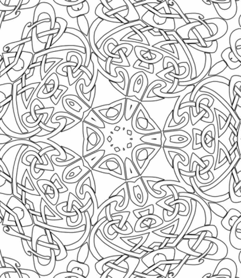 coloring page hard coloring page hard hard coloring page