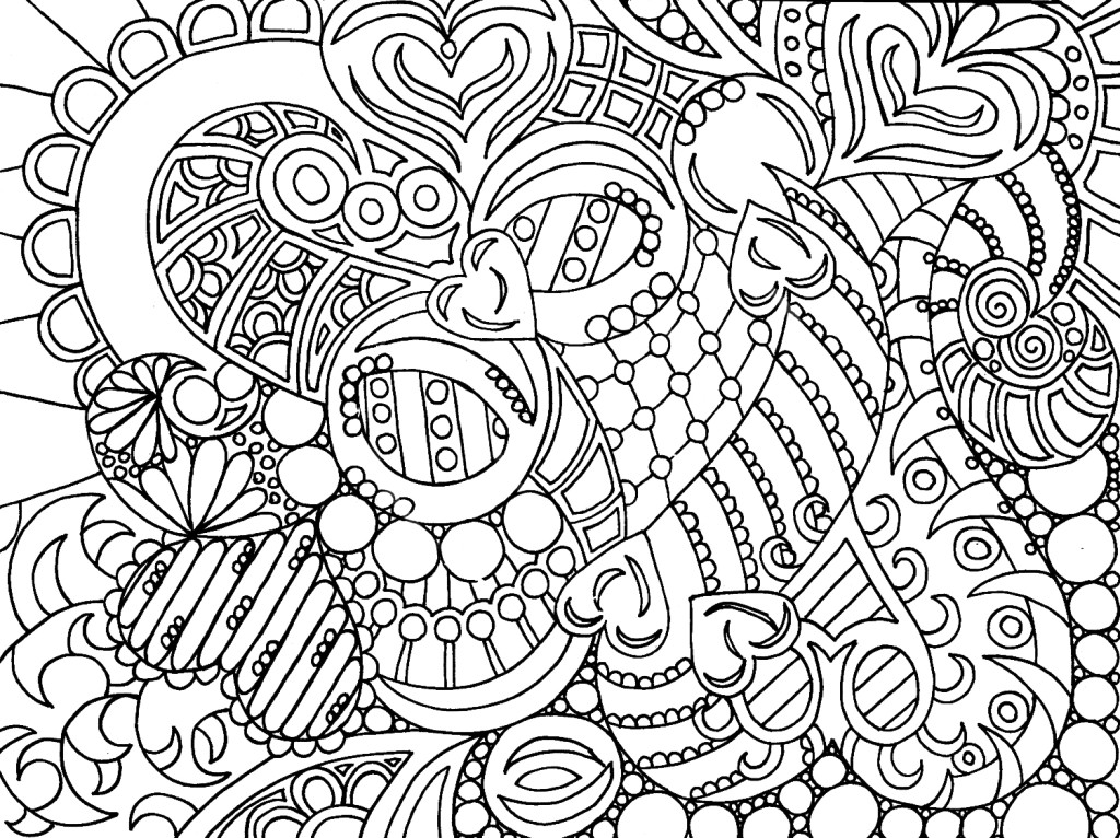 coloring page hard coloring pages difficult but fun coloring pages free and page hard coloring