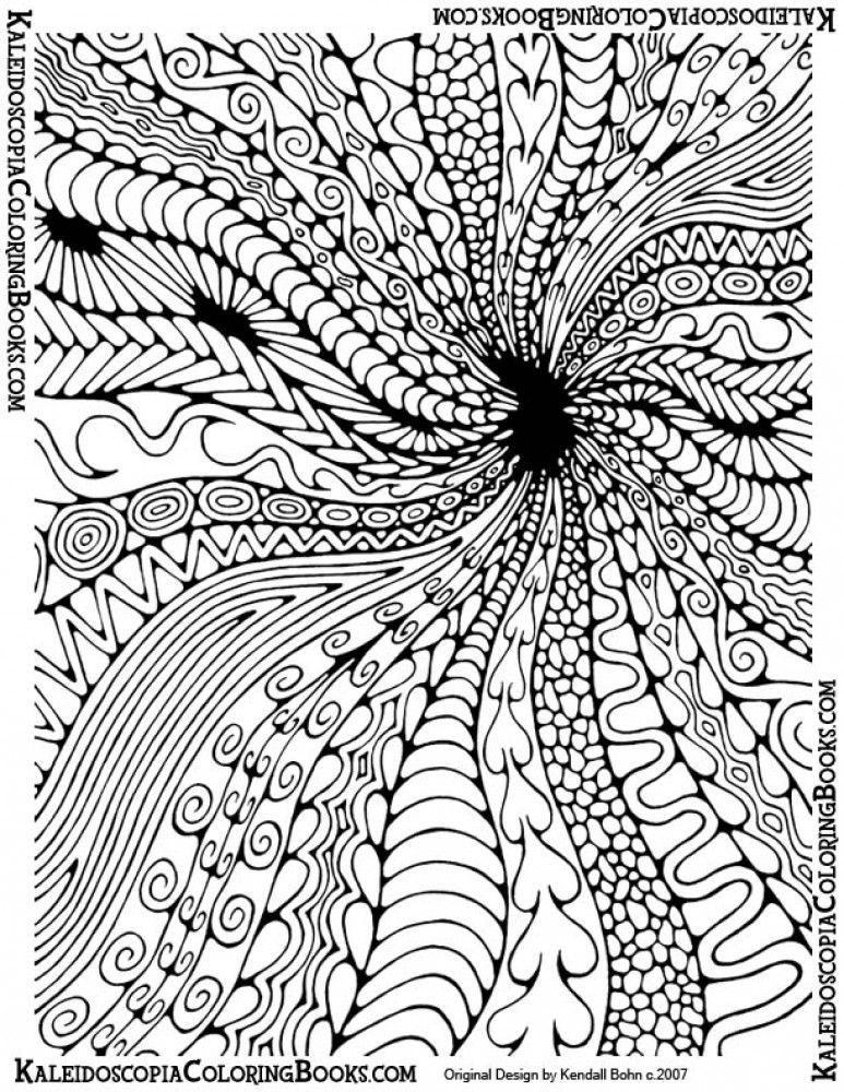 coloring page hard serendipity adult coloring pages printable hard coloring page