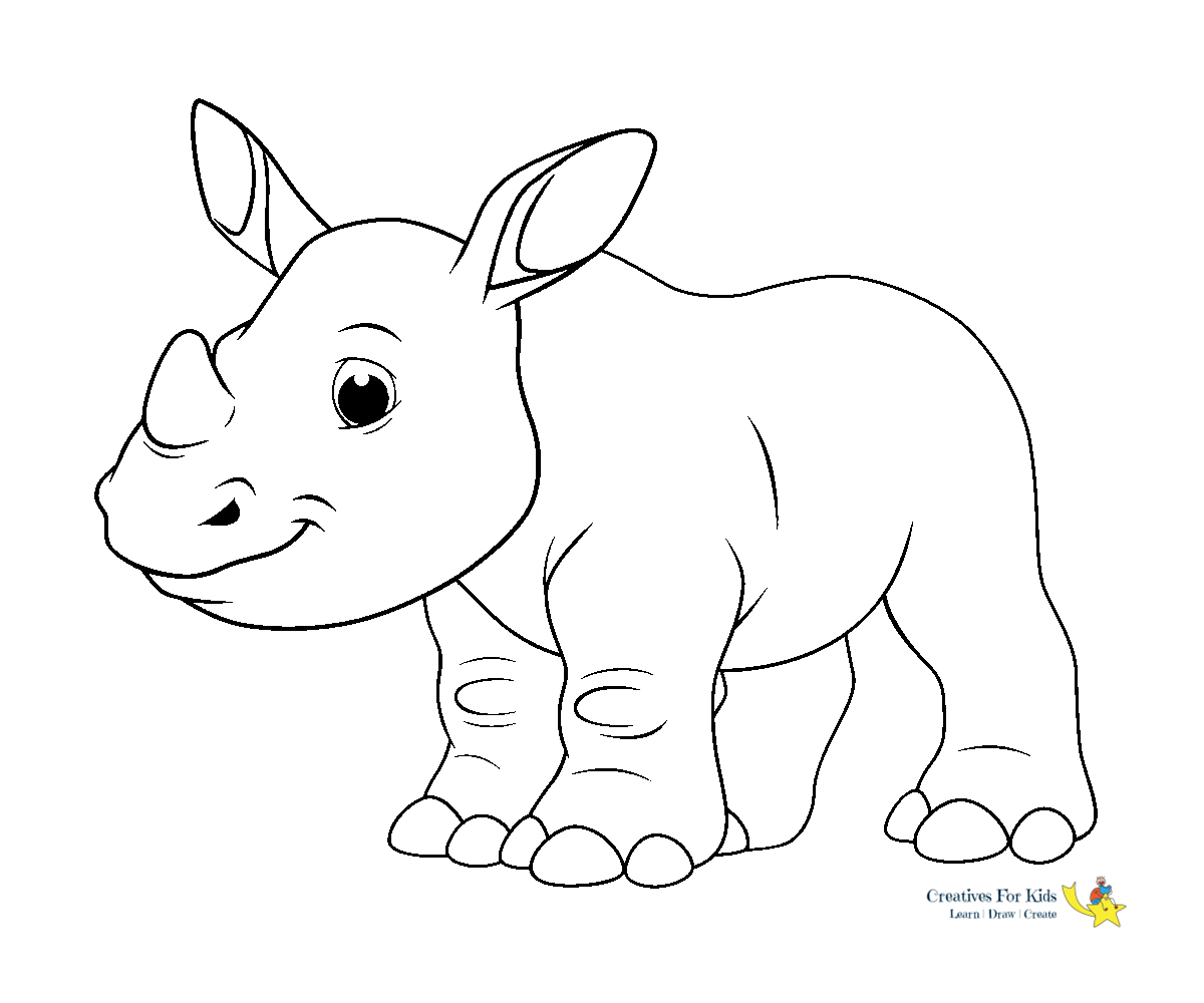 coloring page hippo hippopotamus coloring pages kidsuki page hippo coloring