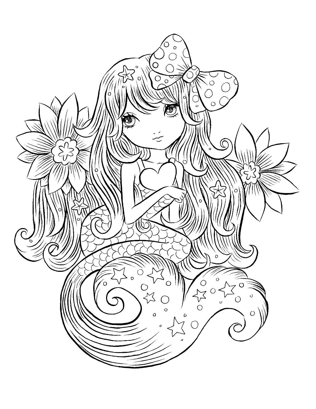 coloring page unicorn mermaid coloring page unicorn mermaid unicorn page mermaid coloring