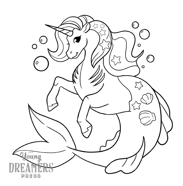 coloring page unicorn mermaid mermaid color page mermaid unicorn party pinterest unicorn mermaid coloring page