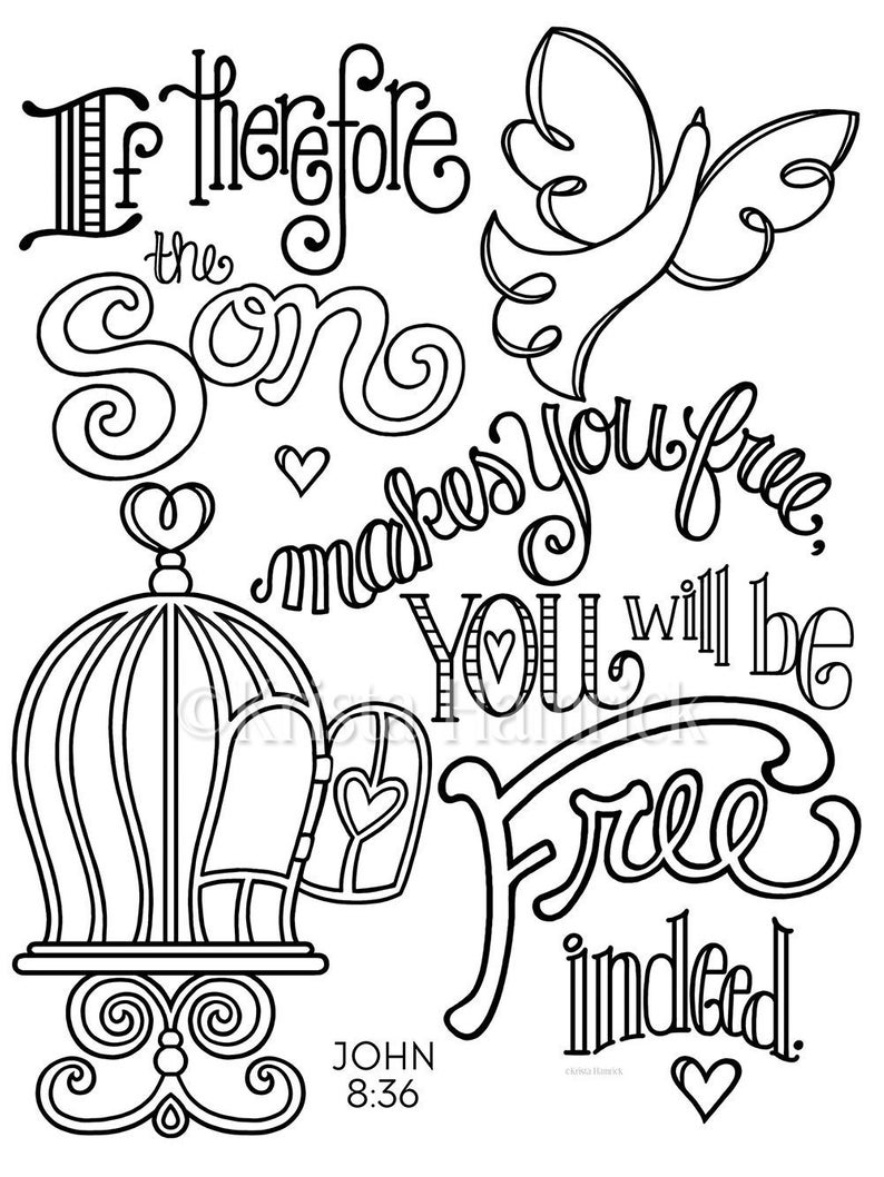 coloring pages 8.5x11 i surrender all coloring page in two sizes 85x11 bible pages 8.5x11 coloring