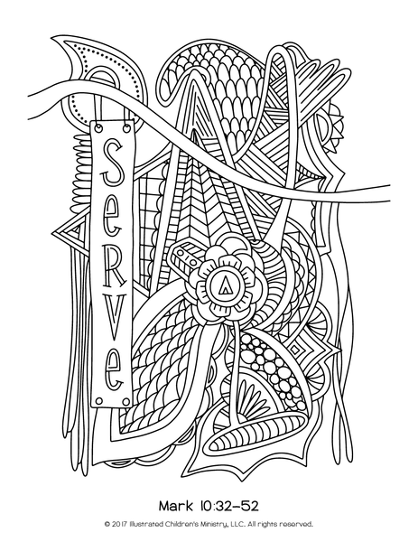 coloring pages 8.5x11 psalms coloring pages 85x11 illustrated children39s 8.5x11 coloring pages